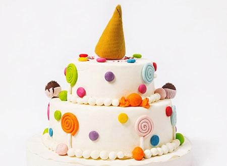 fake cake dummies gateau bonbon